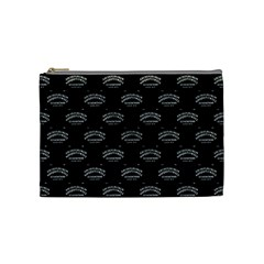 Talking Board Cosmetic Bag (Medium)