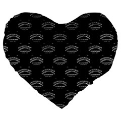 Talking Board 19  Premium Heart Shape Cushion