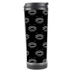 Talking Board Travel Tumbler