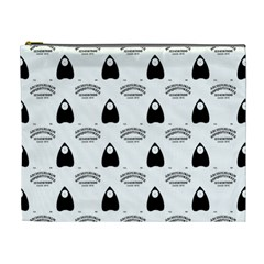 Talking Board Cosmetic Bag (XL)