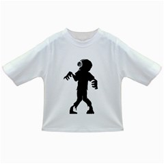 Zombie boogie Baby T-shirt