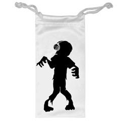 Zombie Boogie Jewelry Bag
