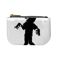 Zombie boogie Coin Change Purse