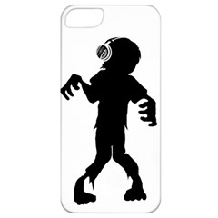 Zombie Boogie Apple Iphone 5 Classic Hardshell Case