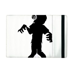 Zombie Boogie Apple Ipad Mini Flip Case