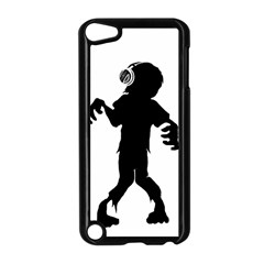 Zombie boogie Apple iPod Touch 5 Case (Black)