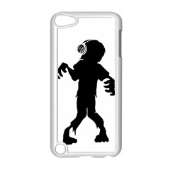Zombie Boogie Apple Ipod Touch 5 Case (white)