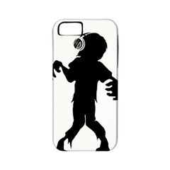 Zombie boogie Apple iPhone 5 Classic Hardshell Case (PC+Silicone)