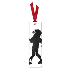 Zombie boogie Small Bookmark