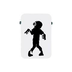 Zombie boogie Apple iPad Mini Protective Sleeve