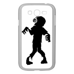 Zombie Boogie Samsung Galaxy Grand Duos I9082 Case (white)