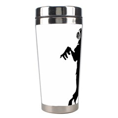 Zombie boogie Stainless Steel Travel Tumbler