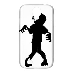 Zombie boogie Samsung Galaxy S4 Classic Hardshell Case (PC+Silicone)