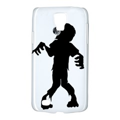 Zombie boogie Samsung Galaxy S4 Active (I9295) Hardshell Case