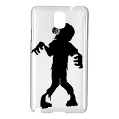 Zombie Boogie Samsung Galaxy Note 3 N9005 Hardshell Case
