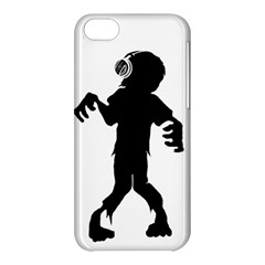 Zombie boogie Apple iPhone 5C Hardshell Case