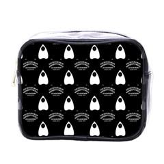 Talking Board Mini Travel Toiletry Bag (One Side)