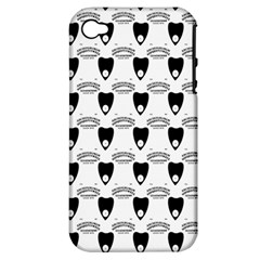 Talking Board Apple iPhone 4/4S Hardshell Case (PC+Silicone)