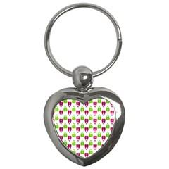 Talking Board Key Chain (Heart)