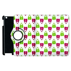 Talking Board Apple iPad 3/4 Flip 360 Case