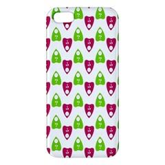Talking Board iPhone 5 Premium Hardshell Case