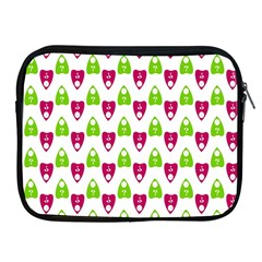 Talking Board Apple iPad Zippered Sleeve