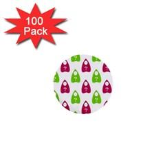 Talking Board 1  Mini Button (100 pack)
