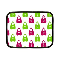 Talking Board Netbook Sleeve (Small)