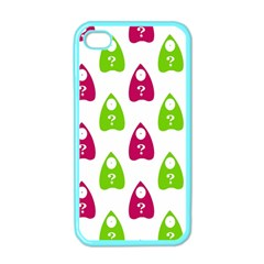 Talking Board Apple iPhone 4 Case (Color)