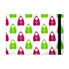 Talking Board Apple iPad Mini Flip Case