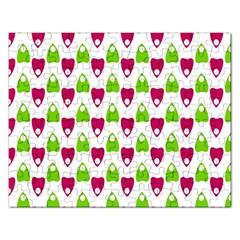 Talking Board Jigsaw Puzzle (Rectangle)