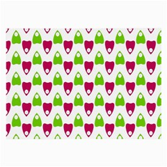 Talking Board Glasses Cloth (Large, Two Sided)
