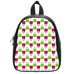 Talking Board School Bag (Small)