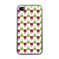 Talking Board Apple iPhone 4 Case (Clear)