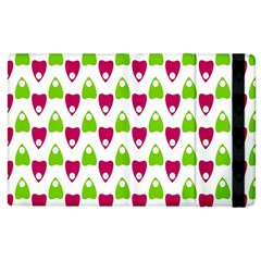 Talking Board Apple iPad 3/4 Flip Case