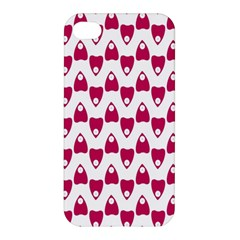 Talking Board Apple iPhone 4/4S Hardshell Case