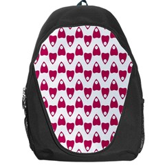 Talking Board Backpack Bag