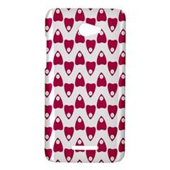 Talking Board HTC Butterfly (X920e) Hardshell Case