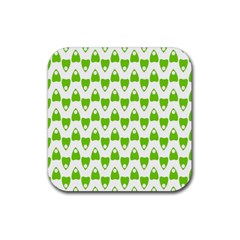 Talking Board Drink Coasters 4 Pack (Square)