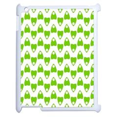 Talking Board Apple iPad 2 Case (White)