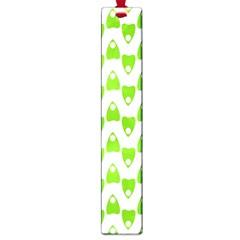 Talking Board Large Bookmark