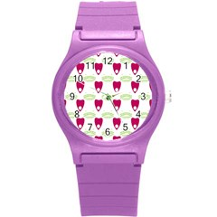 Talking Board Plastic Sport Watch (Small)
