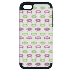 Talking Board Apple iPhone 5 Hardshell Case (PC+Silicone)