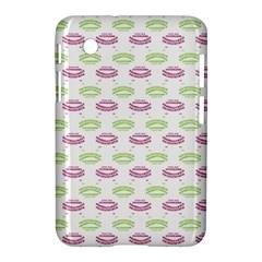 Talking Board Samsung Galaxy Tab 2 (7 ) P3100 Hardshell Case