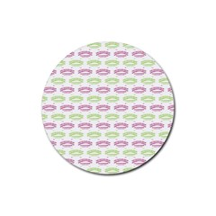 Talking Board Drink Coaster (Round)