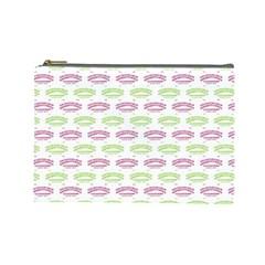 Talking Board Cosmetic Bag (Large)