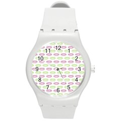 Talking Board Plastic Sport Watch (Medium)