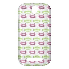 Talking Board HTC One SV Hardshell Case