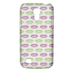 Talking Board Samsung Galaxy S4 Mini (GT-I9190) Hardshell Case