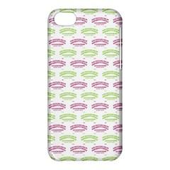 Talking Board Apple iPhone 5C Hardshell Case